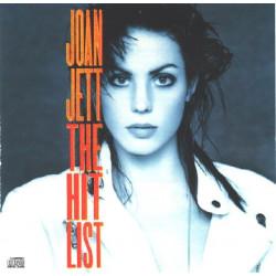 JOAN JETT - THE HIT LIST