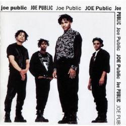 JOE PUBLIC - JOE PUBLIC