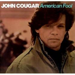 JOHN COUGAR MELLENCAMP - AMERICAN FOOL