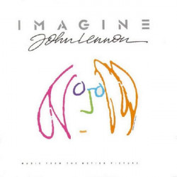 JOHN LENNON - IMAGINE - OST