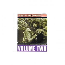JOHN MAYALL - THE DIARY OF A BAND VOLUME TWO