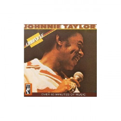 JOHNNIE TAYLOR - CHRONICLE