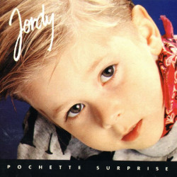 JORDY - POCHETTE SURPRISE