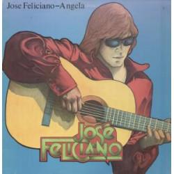 JOSE FELICIANO - ANGELA