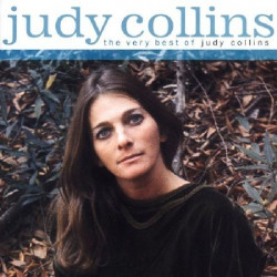 JUDY COLLINS - AMAZING GRACE THE BEST OF JUDY COLLINS