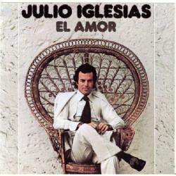 JULIO IGLESIAS - EL AMOR