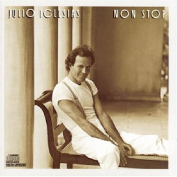 JULIO IGLESIAS - NON STOP