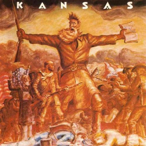 KANSAS - KANSAS