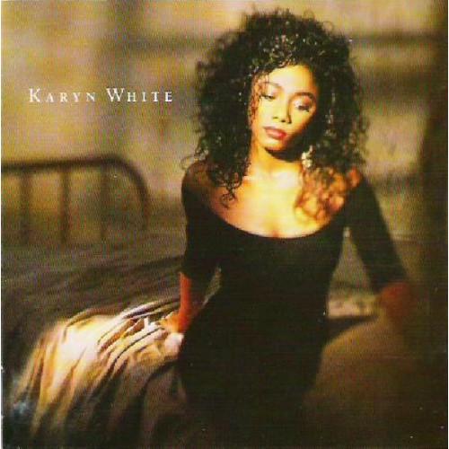KARYN WHITE - KARYN WHITE