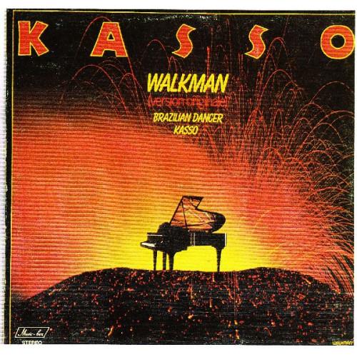 KASSO - WALKMAN