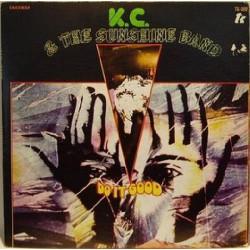 KC & THE SUNSHINE BAND - DO IT GOOD