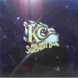 KC & THE SUNSHINE BAND - WHO DO YA (LOVE)