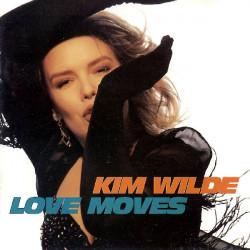 KIM WILDE - LOVE MOVES