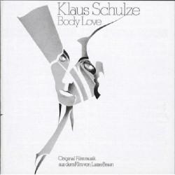 KLAUS SCHULZE - BODY LOVE - OST