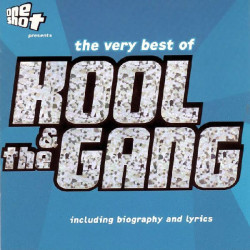 KOOL & THE GANG - THE VERY BEST OF KOOL & THE GANG ( 2 LP )