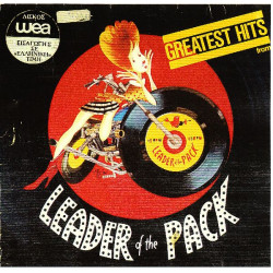 LEADER OF THE PACK - GREATEST HITS