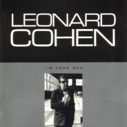 LEONARD COHEN - I' M YOUR MAN