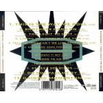 M.C. HAMMER - TOO LEGIT TO QUIT ( 2 LP )