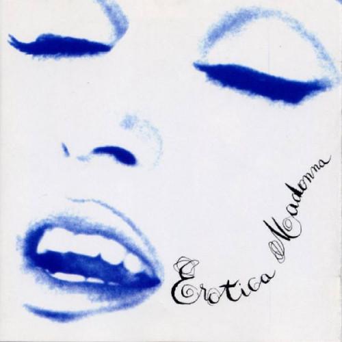 MADONNA - EROTICA ( 2 LP )