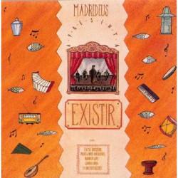 MADREDEUS - EXISTIR
