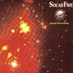 MANFRED MANN' S EARTH BAND - SOLAR FIRE