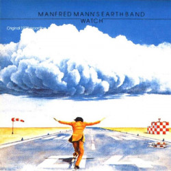 MANFRED MANN' S EARTH BAND - WATCH