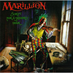 MARILLION - SCRIPT FOR A JESTER' S TEAR