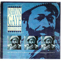 MARVIN GAYE - SOUL COLLECTION ( 2 LP )