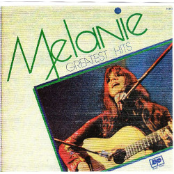 MELANIE - GREATEST HITS