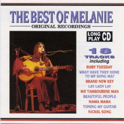 MELANIE - THE BEST OF MELANIE