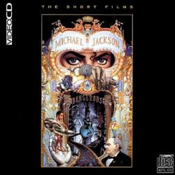 MICHAEL JACKSON - DANGEROUS ( 2 LP )