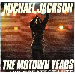MICHAEL JACKSON - THE MOTOWN YEARS ... HIS GREATEST HITS ( 3 LP )