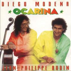 MODENA DIEGO & JEAN PHILIPPE AUDIN - OCARINA
