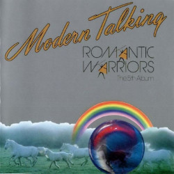 MODERN TALKING - ROMANTIC WARRIORS THE 5TH ALBUM