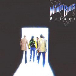 MOODY BLUES,THE - OCTAVE