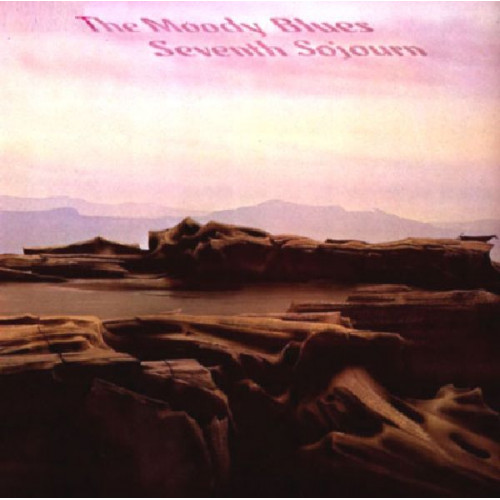 MOODY BLUES,THE - SEVENTH SOJOURN
