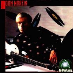 MOON MARTIN - MIXED EMOTIONS