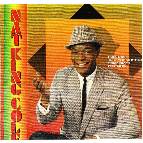NAT KING COLE - FOR SENTIMENTAL REASON