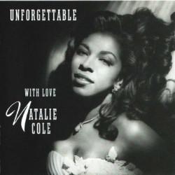 NATALIE COLE - UNFORGETTABLE ( 2 LP )