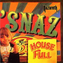 NAZARETH - SNAZ ( 2 LP )