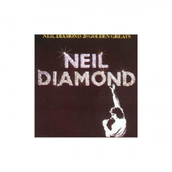 NEIL DIAMOND - 20 GOLDEN GREATS