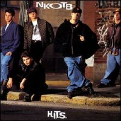 NEW KIDS ON THE BLOCK - H.I.T.S.