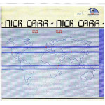 NICK CARR - NICK CARR