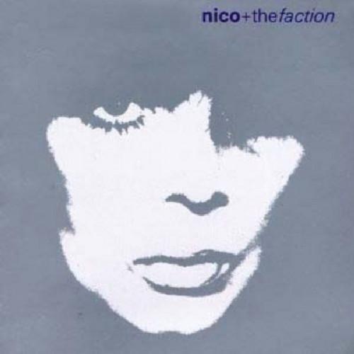 NICO & THE FACTION - CAMERA OBSCURA