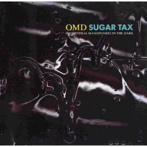 ORCHESTRAL MANOUEVRES IN THE DARK - SUGAR TAX