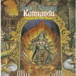 PETER GREEN - A CASE FOR THE BLUES/KATMANDU