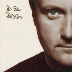 PHIL COLLINS - BOTH SIDES ( 2 LP )
