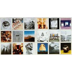 PINK FLOYD - A NICE PAIR ( 2 LP )