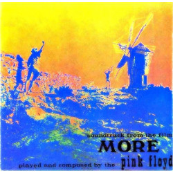 PINK FLOYD - MORE - OST