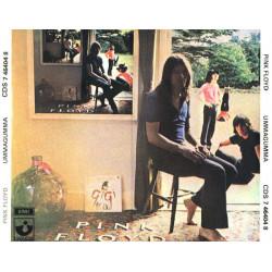 PINK FLOYD - UMMAGUMMA ( 2 LP )